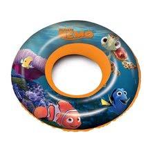 Plávacie koleso nafukovacie Hľadá sa Nemo 50 cm od 10 mesiacov