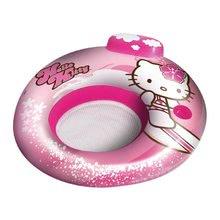 Nafukovacie lehátka - Nafukovacie sedátko Hello Kitty Mondo 104 cm_2
