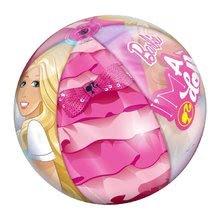 MONDO 16359 Barbie nafukovacia lopta, 50