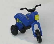 Motorky - Odrážedlo Enduro malé modré od 18 měsíců_0