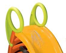 Skluzavky pro děti - Skluzavka Toboggan KS Smoby 150 cm délka 1,5 m žluto-červená od 24 měsíců_2