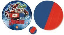Detská hra Avengers Stop Ball Mondo na suchý zips