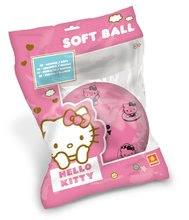 Pěnové míče - Pěnový míč Hello Kitty Mondo 20 cm od 24 měsíců_0