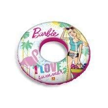 Napihljiv obroč za v vodo Barbie Mondo 50 cm od 10 mes