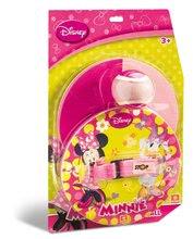 Športové hry pre najmenších - Hra Minnie Mouse Stop Ball Mondo na suchý zips_0