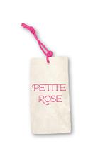 Handrové bábiky - Plyšový zajačik bábika Petite Rose-Musical Doll Kaloo v sukničke spievajúci 30 cm v darčekovom balení pre najmenších_6