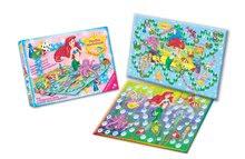 Jocuri de societate pentru copii - Joc de societate Little Mermaid Dohány _2