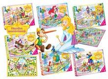 Společenské hry pro děti - Klasická společenská hra Červená Karkulka Dohány 2 hrací desky od 5 let_5