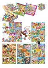 Otroške pravljične kocke - 600 (4)