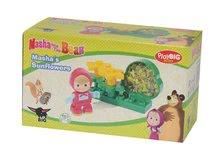 Stavebnice BIG-Bloxx ako lego - Stavebnica Máša v záhrade PlayBIG Bloxx BIG 7-11 dielov od 1,5-5 rokov_0