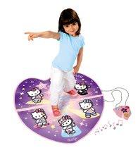 Staré položky - Elektrický dvojdielny koberec na tancovanie Hello Kitty Smoby _2