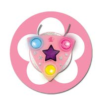 Staré položky - Elektrický dvojdielny koberec na tancovanie Hello Kitty Smoby _4