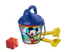Staré položky - Vedro set s kombinovaným mlynom Mickey Mouse Mondo 14 cm_1