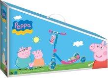 Staré položky - Trojkolesová kolobežka Prasiatko Peppa Pig Mondo _1