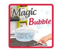 Elektronické kuchynky - Elektronická kuchynka Tefal Magic Bubble Cook'tronic Smoby s magickým bublaním so svetlom a zvukmi a 21 doplnkov_3