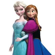 Princesses des glaces
