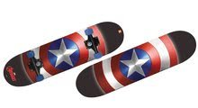 Mondo 28099 skateboard Avengers 80*20 cm, 2-stranná potlač, 9 Layers, PVC 50*36 mm, PP 5