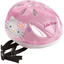 Staré položky - Prilba Hello Kitty Mondo veľkosť 52-56 tyrkysovo-ružová_0