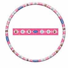 Kruh na cvičenie Frozen Hula Hoop Mondo priemer 80 cm