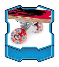 Detské skateboardy - Skateboard Star Wars Shuttle Mondo svietiaci dĺžka 80 cm_0