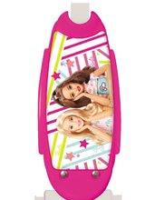 Kolobežky trojkolesové - Trojkolesová kolobežka Barbie Mondo s taškou od 3 rokov_0