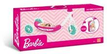 Kolobežky trojkolesové - Trojkolesová kolobežka Barbie Mondo s taškou od 3 rokov_1