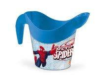 Vedierka do piesku - Batoh s vedro setom Spiderman Mondo (výška vedra 17 cm) od 18 mes_5