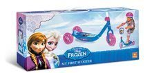 Kolobežky trojkolesové - Trojkolesová kolobežka  Frozen Mondo s taškou_1