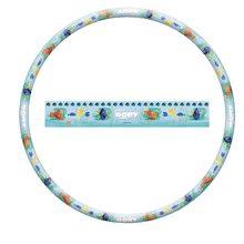 Kruh na cvičenie Hľadá sa Dory Hula Hoop Mondo priemer 80 cm