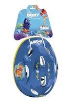 Detské prilby - Prilba Hľadá sa Dory Mondo veľkosť 52-56 modro-žltá_0