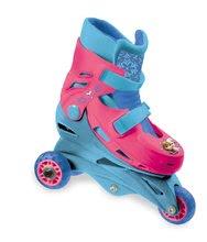 Detské kolieskové korčule - Kolieskové korčule Frozen Mondo inline veľkosť 29-32 3-kolieskové od 5 rokov_0