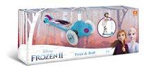 Kolobežky vlniace - Kolobežka Frozen Twist & Roll Frozen Mondo otočná_1
