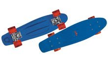 Skateboard Avengers Cruiser Mondo ABEC 7 lungime de 57 cm albastru