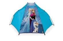 Stan na pláž Frozen Beach Shelter Mondo s ochranou pred vetrom a modrou taškou