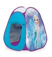 Sátor gyerekeknek Frozen Pop Up Mondo kerek lila táskában 85*85*95 cm MON28391