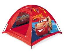 Gyermek sátor Cars Garden Mondo piros táskában 120*120*87 cm MON28395