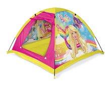 Cort pentru copii Barbie Garden Mondo în geantă roz