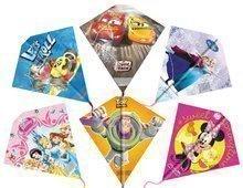 Šarkan Disney Mondo Minnie, Frozen, Princess, Toy Story, Cars, Mickey