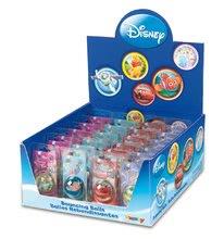 Rozprávkové lopty - Rozprávková skákacia loptička Disney Smoby 4 druhy_1