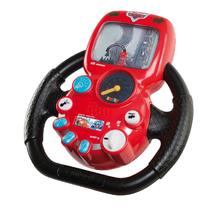 Trenažér pre deti - Elektronický trenažér V8 Cars Ice Driver Smoby so zvukom a svetlom_13