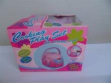 Doprodej - Pekárna na chléb Cooking Play Set Dohány #VALUE!_1