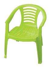Stolička PalPlay zelená