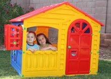 Domečky pro děti - Domeček Happy House PalPlay #VALUE! od 24 měsíců_0