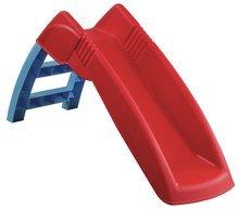 Skluzavka pro děti First PalPlay délka 72 cm od 2 let červenomodrá