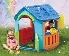 Hišice za otroke - 300 0665 b marianplast domcek