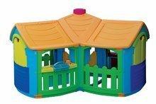 Domčeky pre deti - 300 0666 d marianplast domcek