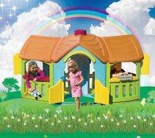 Domčeky pre deti - 300 0666 i marianplast domcek