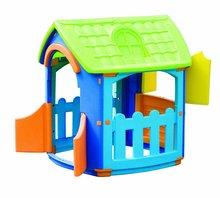 Kerti játszóházak gyerekeknek - 300 0667 c marianplast domcek