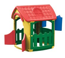 Kerti játszóházak gyerekeknek - 300 0667 d marianplast domcek
