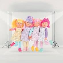 Hračky pro miminka - Panenka Iris Rainbow Dolls Corolle s hedvábnými vlasy a vanilkou fialová 38 cm od 3 let_9